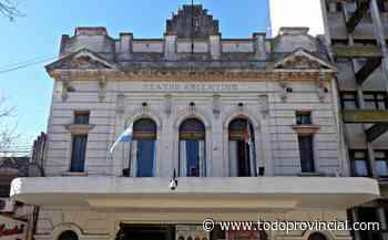 El Teatro Argentino de Mercedes reabrirá su renovada sala principal con la presentación de Alejandro Dolina - Todo Provincial