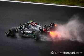 """¿Tiene Mercedes un coche más rápido que Red Bull? """"No hay garantía"""" - Motorsport.com Latinoamérica"""