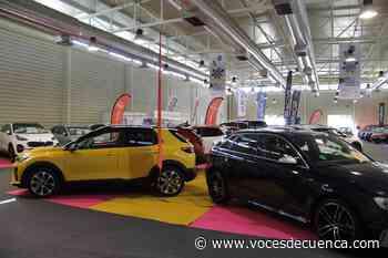 Autoprima Mercedes y Kia, 27 vehículos en el Salón de Ocasión que cubren todas las necesidades y precios - Voces de Cuenca