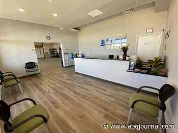 ABQ physical therapy office to focus on sports rehab patients - Albuquerque Journal