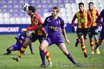 Zowel Beerschot als KV Mechelen niet op volle sterkte in een beladen duel