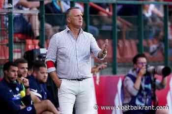 Kan Genk met zijn pas teruggekeerde internationals misstap bij Charleroi vermijden?