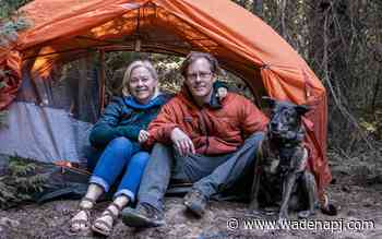Minnesota native heads nation's top camping app (and they're hiring) - Wadena Pioneer Journal