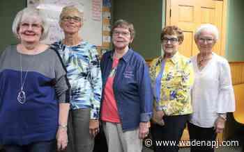 Wadena teachers gather for over 50 years - Wadena Pioneer Journal