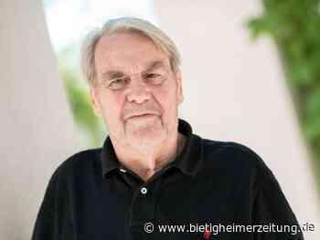 Mit 93 Jahren: Auslandsreporter Gerd Ruge gestorben - Bietigheim-Bissingen - Bietigheimer Zeitung