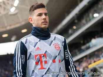 Bundesliga: Bayerns Experten in Leverkusen gefordert - Hernández dabei - Bietigheimer Zeitung