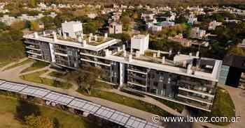 Betania inaugura condominios en Valle Escondido y tiene nueve edificios en construcción - La Voz del Interior