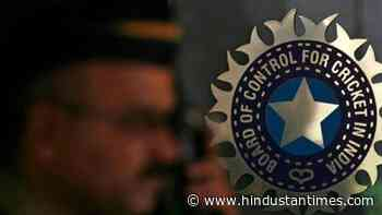 BCCI invites application for coaching staff of Indian men's team - Hindustan Times