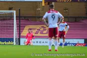 City Social: Bantams fans disappointed after lead slips late on