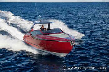 Luxury yacht sales platform wins award for its creators