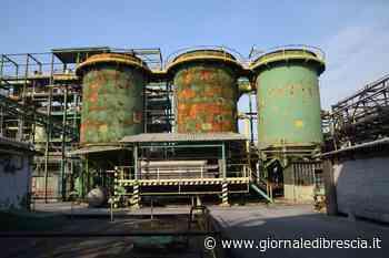 Caffaro, accordo da 3 milioni per potenziare barriera idraulica - Giornale di Brescia