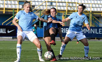 Lazio Women, ecco l'esordio in Coppa Italia: oggi sfida al Brescia - Lazio News 24