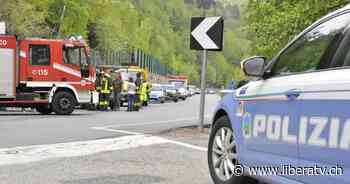 Tragedia di Brescia, a sparare è stato il fratellino della vittima - Liberatv.ch