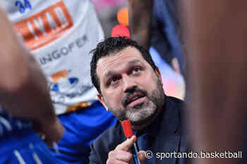 """Brescia, Magro: """"Vorremmo che il PalaLeonessa diventasse il nostro fortino"""" - Sportando"""