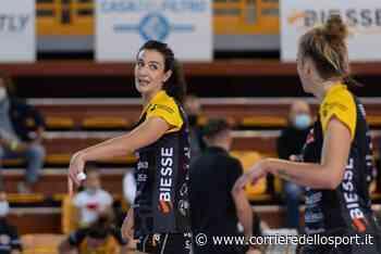Brescia vince la battaglia con Busto - Corriere dello Sport