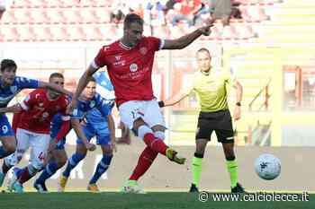 Cade per la prima volta la capolista Pisa. Brescia ko a Perugia, Lecce secondo - Calcio Lecce