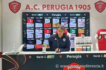 Brescia, Inzaghi: «Partita paradossale contro il Perugia» - Giornale di Brescia