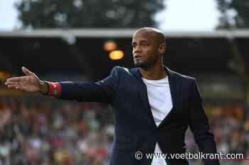 LIVE STVV-Anderlecht: Gomez op de rechtsback en Raman én Verschaeren op de bank