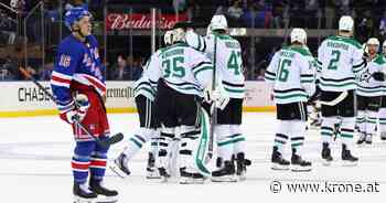 NHL - Raffl gewinnt beim Debüt ++ Kraken mit 1. Sieg - Kronen Zeitung