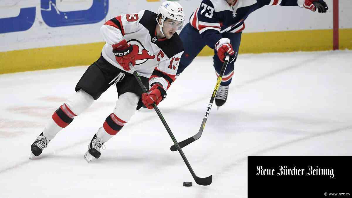 Wissenswertes zur NHL: die Schweizer und die neuen Seattle Kraken - Neue Zürcher Zeitung - NZZ