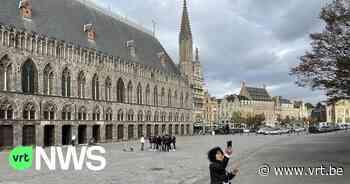 Ieper kan weer ademhalen: na 18 maanden worden coronaregels voor Britse toeristen versoepeld - VRT NWS