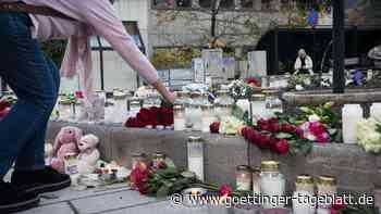 Kongsberg: Polizei stuft Tat nicht mehr als Terror ein