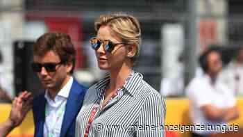 Fürstin Charlène von Monaco – Palast veröffentlicht erneut traurige Nachricht