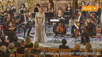Augsburger Mozartfest: Amadé und die musikalische Reise durch Europa