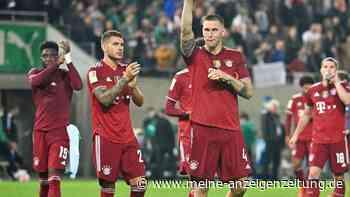 Bayern-Aufstellung gegen Leverkusen: Nagelsmann setzt auf Abwehr-Star - trotz riesigem Aufreger im Vorfeld