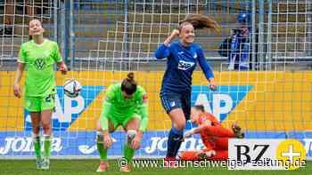 Oberdorf-Eigentor – VfL verliert bei der TSG Hoffenheim