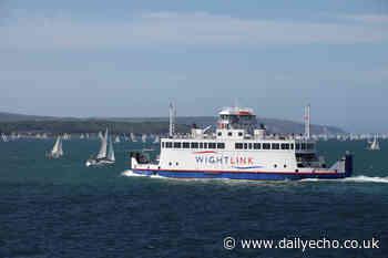 Wightlink invites groups to apply for travel sponsorship
