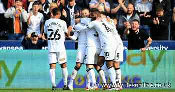 The sublime Swansea City player ratings as Piroe, Paterson and others run riot in Cardiff City win