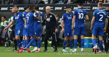 The poor Cardiff City player ratings vs Swansea City as defenders leak goals again and attack continues to fire blanks