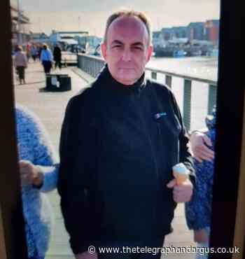 Police appeal to find missing Colin Sheard