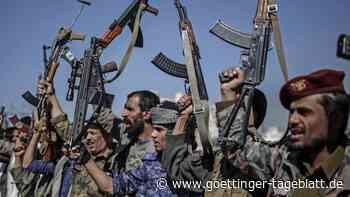 """Jemen: Gouverneur wirft Huthi-Rebellen """"Genozid"""" vor"""