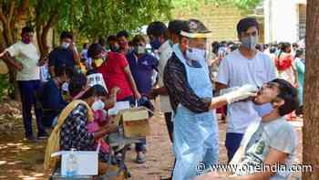 Coronavirus: Gujarat govt allows Eid-e-Milad processions on Oct 19 - Oneindia