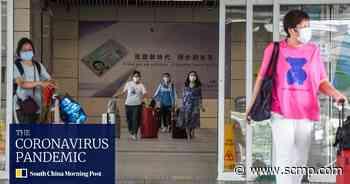 China unlikely to accept voluntary Hong Kong health code, top delegate says - South China Morning Post