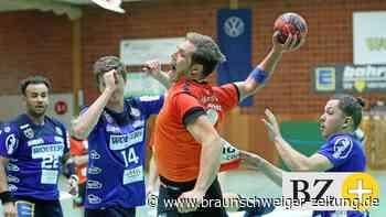 Handballfreunde können ihre stärkste Halbzeit nicht veredeln
