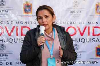 Tribunal boliviano considera inconstitucional la asunción de Jeanine Áñez - La Jornada