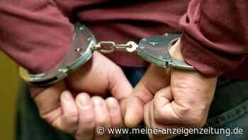 Versuchte Tötung in Fürth: Streit eskaliert - Mann sticht auf Arbeitskollege ein