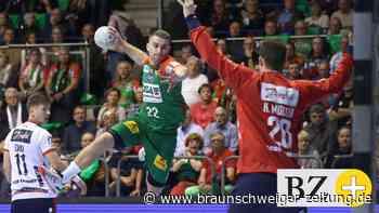 Handball: Magdeburg stürzt Flensburger in die Krise