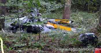 Mehrere Tote bei Hubschrauberabsturz