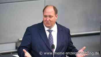 In letzter Minute: Helge Braun beäugt Last-Minute-Beförderungen