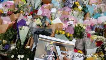 Nach Attentat auf David Amess:Innenministerin kündigt Sicherheits-Reformen an