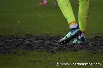 Bus met voetbalsupporters aan de kant gezet in Heverlee: ze zijn bestuurlijk aangehouden