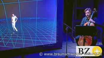 """Staatstheater Braunschweig fesselt im Laut-Klub mit """"Fake Voices"""""""