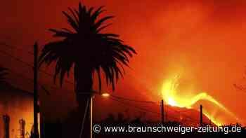 La Palma: Erdbeben stärker – Wird Vulkan-Drama schlimmer?