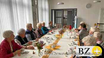 Leitung für Seniorenkreis Wendezelle gefunden