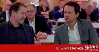 """Gerhard Milletich: Neo-ÖFB-Präsident: """"Franco Foda bleibt Teamchef"""" - Kleine Zeitung"""