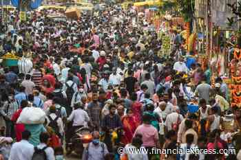 Coronavirus LIVE Updates: Mumbai reports zero COVID-19 death for first time since March 26 last year; Kerala logs 7,555 new cases - The Financial Express